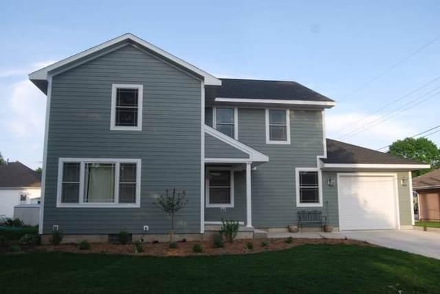 516 9th Street, Aplington, IA 50604 (MLS #20196379) :: Amy Wienands Real Estate