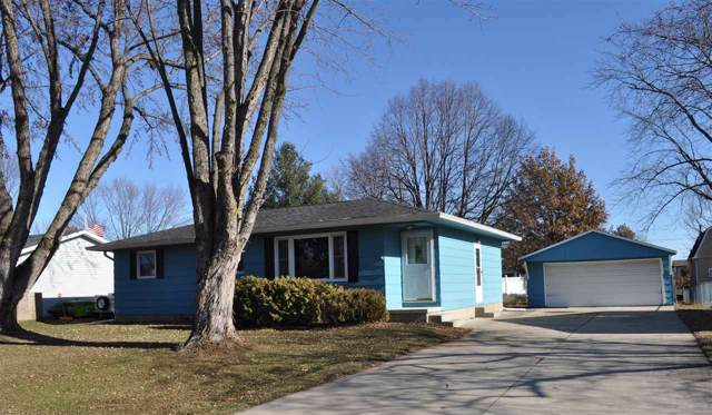 875 Rose Ln, Waterloo, IA 50702 (MLS #20196380) :: Amy Wienands Real Estate