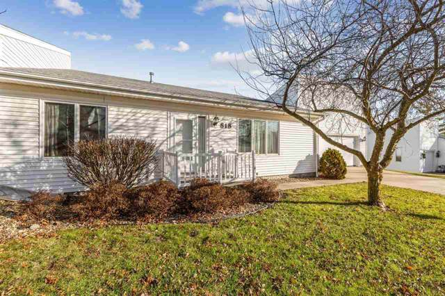 818 NW 6th Street, Waverly, IA 50677 (MLS #20196381) :: Amy Wienands Real Estate