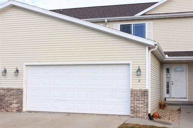 1205 Amelia Drive, Cedar Falls, IA 50613 (MLS #20196384) :: Amy Wienands Real Estate