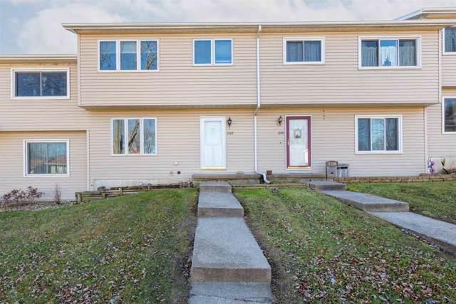1122 Oleson Road, Waterloo, IA 50702 (MLS #20196405) :: Amy Wienands Real Estate