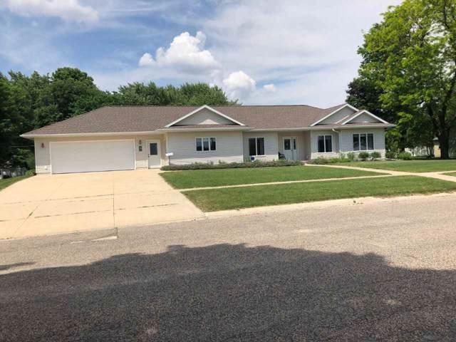 416 W 2nd Street, Sumner, IA 50674 (MLS #20196406) :: Amy Wienands Real Estate