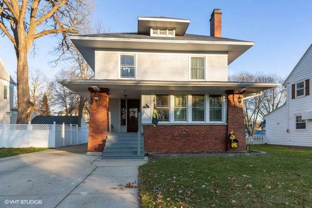 306 SW 3rd Avenue, Independence, IA 50644 (MLS #20196408) :: Amy Wienands Real Estate