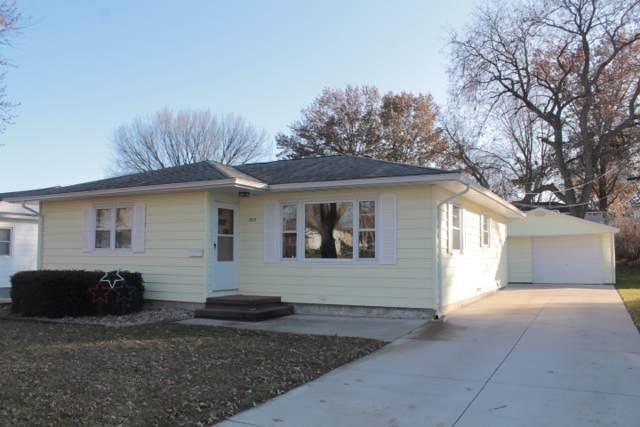 832 Locke Avenue, Waterloo, IA 50702 (MLS #20196415) :: Amy Wienands Real Estate