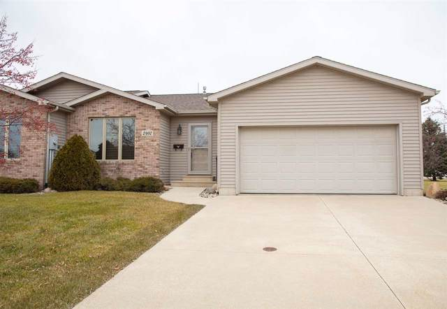 2402 Carstensen Drive, Waverly, IA 50677 (MLS #20196431) :: Amy Wienands Real Estate