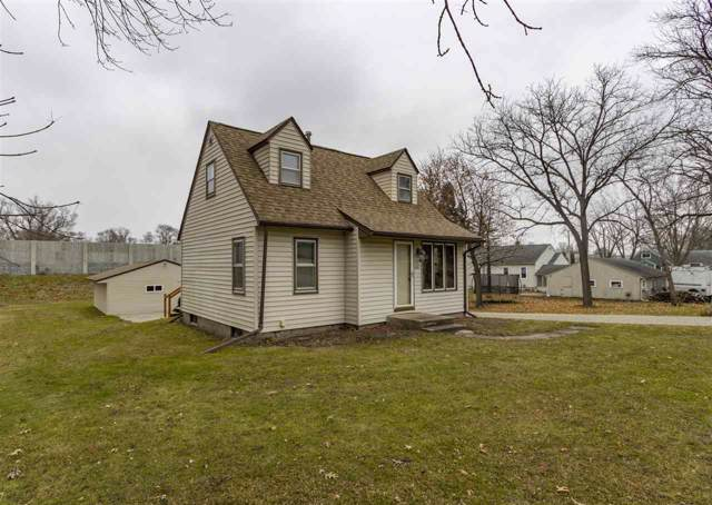 1725 6th Street, Evansdale, IA 50707 (MLS #20196467) :: Amy Wienands Real Estate