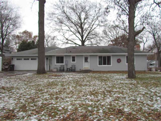 1934 Grand Boulevard, Cedar Falls, IA 50613 (MLS #20196480) :: Amy Wienands Real Estate