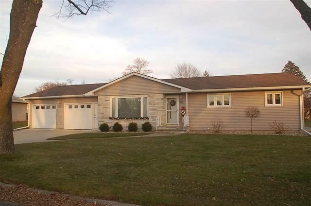 505 7th Ave Se, Oelwein, IA 50662 (MLS #20196485) :: Amy Wienands Real Estate