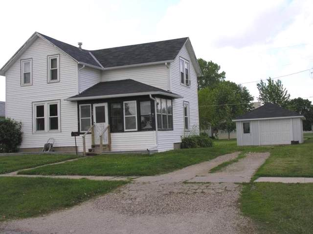 309 Oak Street, Osage, IA 50461 (MLS #20196501) :: Amy Wienands Real Estate