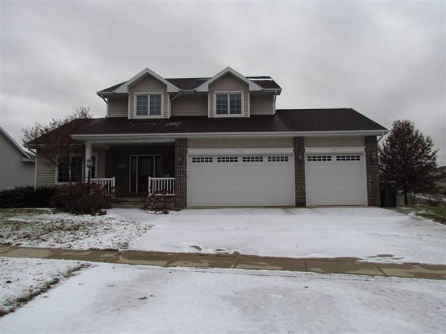 4325 Briarwood, Cedar Falls, IA 50613 (MLS #20196511) :: Amy Wienands Real Estate