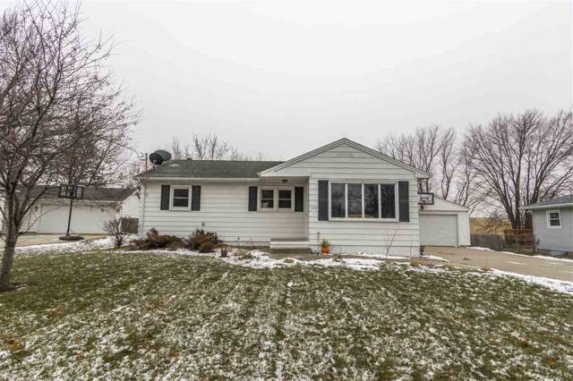 225 Pleasant Drive, Hudson, IA 50643 (MLS #20196517) :: Amy Wienands Real Estate