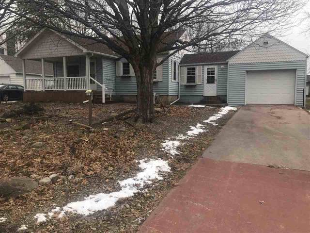 102 Pershing Avenue, Lincoln, IA 50652 (MLS #20196518) :: Amy Wienands Real Estate