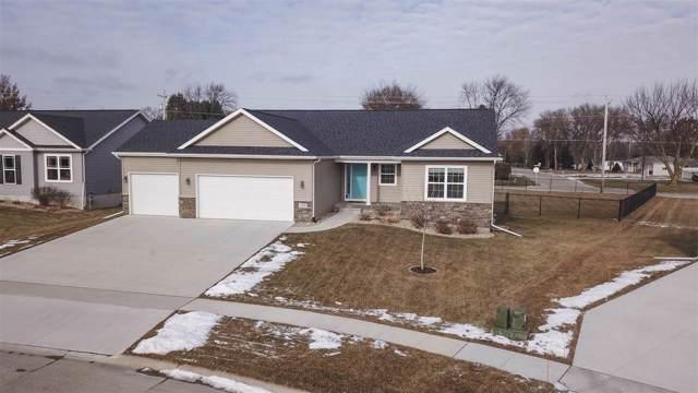1226 Rocky Ridge Road, Cedar Falls, IA 50613 (MLS #20196526) :: Amy Wienands Real Estate