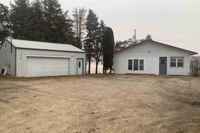 12599 Hwy 18, Postville, IA 52162 (MLS #20196585) :: Amy Wienands Real Estate