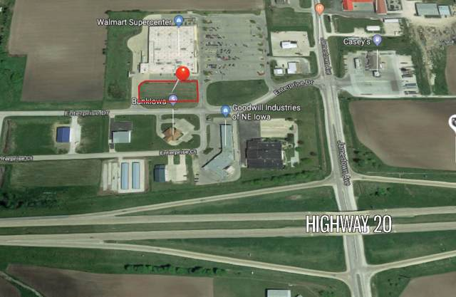 SW Enterprise Drive, Independence, IA 50644 (MLS #20196600) :: Amy Wienands Real Estate