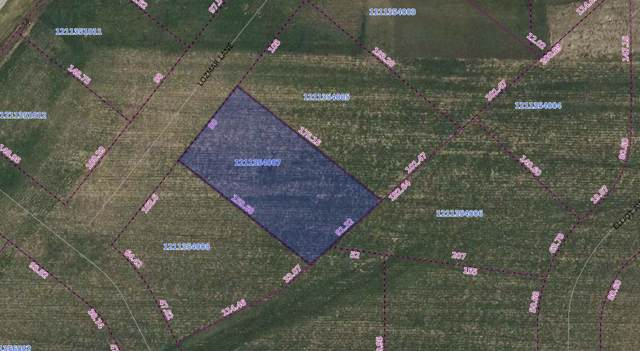 1130 Lozmar Lane, Shell Rock, IA 50670 (MLS #20196621) :: Amy Wienands Real Estate