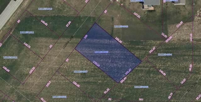 1124 Lozmar Lane, Shell Rock, IA 50670 (MLS #20196622) :: Amy Wienands Real Estate