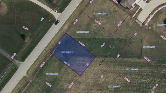 1131 Lozmar Lane, Shell Rock, IA 50670 (MLS #20196623) :: Amy Wienands Real Estate