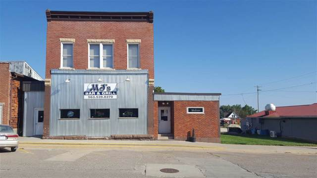 103 E Center Street, Monona, IA 52159 (MLS #20196642) :: Amy Wienands Real Estate