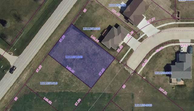 1119 Lozmar Lane, Shell Rock, IA 50670 (MLS #20200008) :: Amy Wienands Real Estate