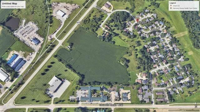 0000 Sergeant Road, Waterloo, IA 50701 (MLS #20200021) :: Amy Wienands Real Estate