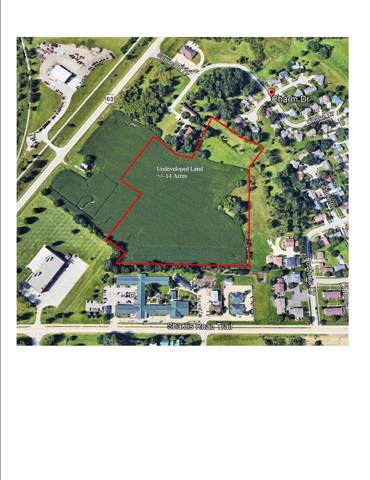0000 Southland Park, Waterloo, IA 50701 (MLS #20200022) :: Amy Wienands Real Estate