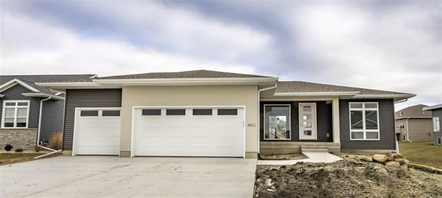 4432 Donald Drive, Cedar Falls, IA 50613 (MLS #20200027) :: Amy Wienands Real Estate