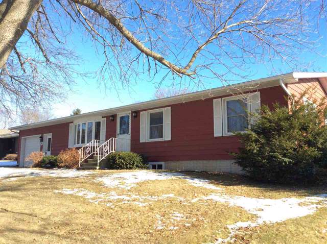 305 Park Street, Postville, IA 52162 (MLS #20200036) :: Amy Wienands Real Estate