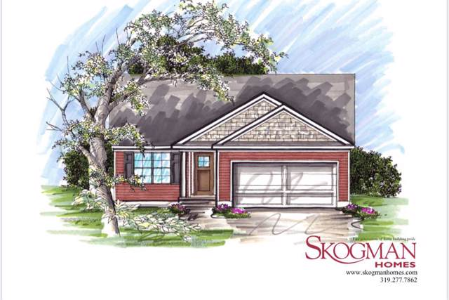 450 SE 5th Avenue, Independence, IA 50644 (MLS #20200041) :: Amy Wienands Real Estate