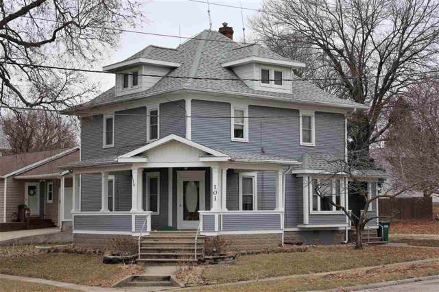 101 N Holmes Street, Denver, IA 50622 (MLS #20200053) :: Amy Wienands Real Estate