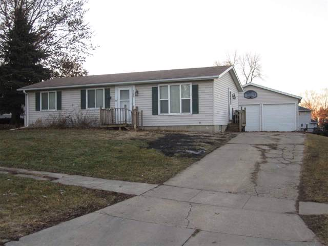 125 Palmer Drive, Laporte City, IA 50651 (MLS #20200056) :: Amy Wienands Real Estate