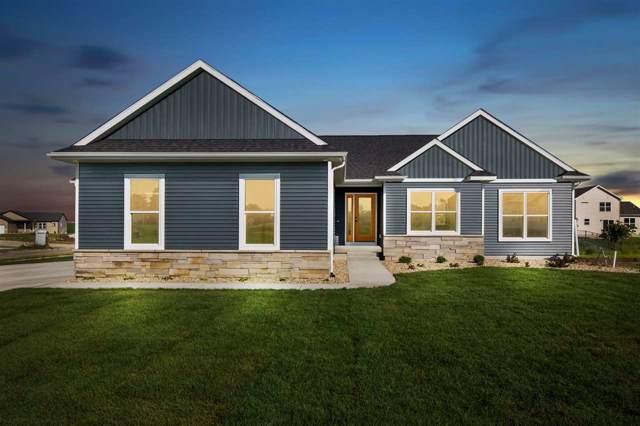 1709 Waxwing Way, Waterloo, IA 50701 (MLS #20200060) :: Amy Wienands Real Estate