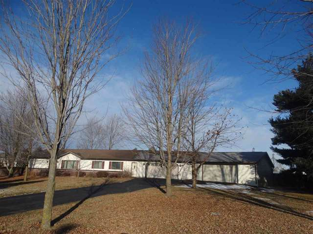 935 Donald Lane, Waukon, IA 52172 (MLS #20200079) :: Amy Wienands Real Estate