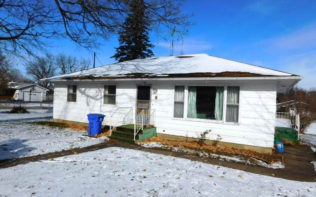 324 Ford Street, Nashua, IA 50658 (MLS #20200094) :: Amy Wienands Real Estate