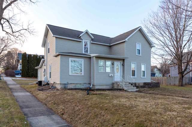 1221 Main Street, Cedar Falls, IA 50613 (MLS #20200104) :: Amy Wienands Real Estate