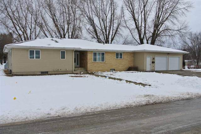 109 S Summer Street, St. Ansgar, IA 50472 (MLS #20200117) :: Amy Wienands Real Estate