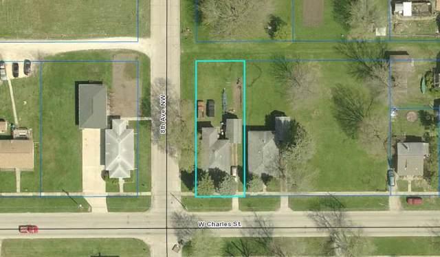 723 W. Charles St, Oelwein, IA 50662 (MLS #20200121) :: Amy Wienands Real Estate
