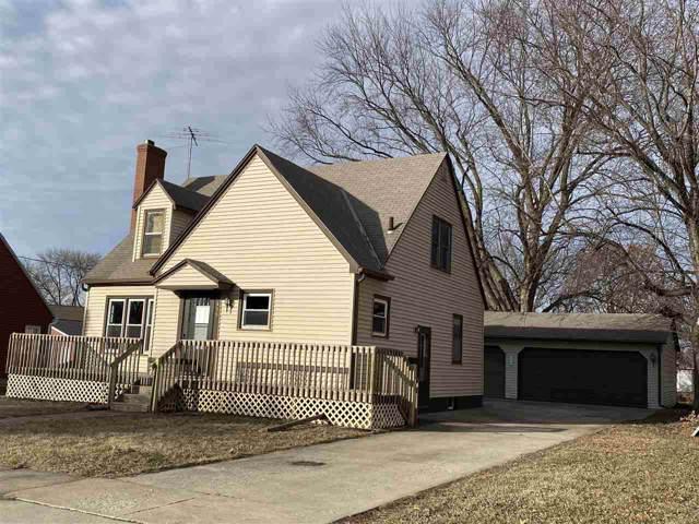 415 3rd Street, Hudson, IA 50643 (MLS #20200128) :: Amy Wienands Real Estate