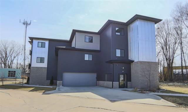 221 E 5th Street, Cedar Falls, IA 50613 (MLS #20200135) :: Amy Wienands Real Estate