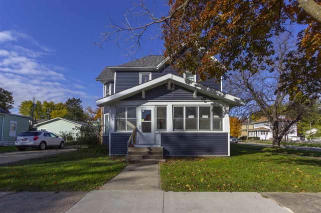1103 State, Cedar Falls, IA 50613 (MLS #20200136) :: Amy Wienands Real Estate