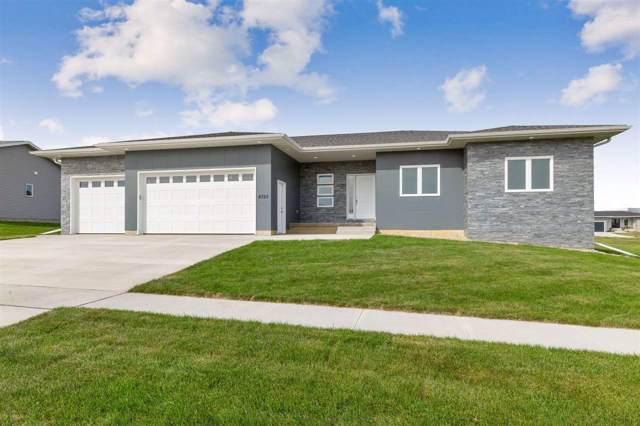 4725 Wild Flower Lane, Cedar Falls, IA 50613 (MLS #20200142) :: Amy Wienands Real Estate