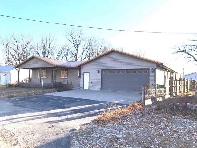 423 Greeley Avenue, Harpers Ferry, IA 52146 (MLS #20200146) :: Amy Wienands Real Estate
