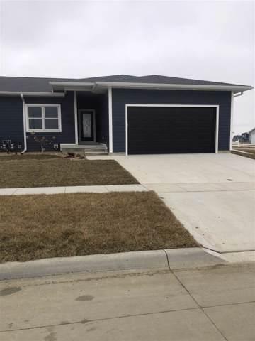 337 Golden Lane, Cedar Falls, IA 50613 (MLS #20200155) :: Amy Wienands Real Estate