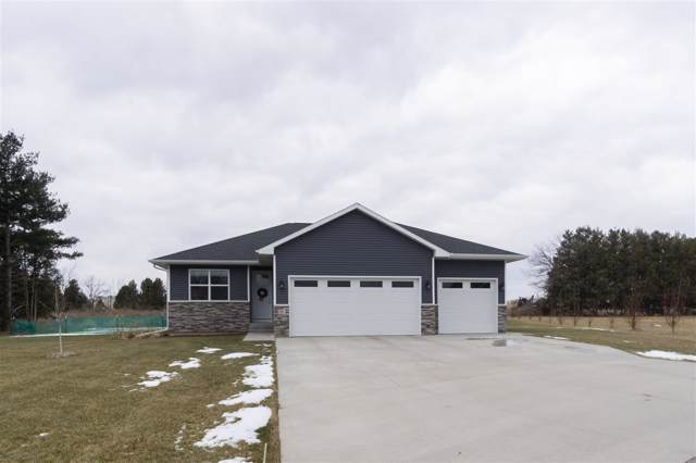 96 Vista Circle, Waverly, IA 50677 (MLS #20200157) :: Amy Wienands Real Estate
