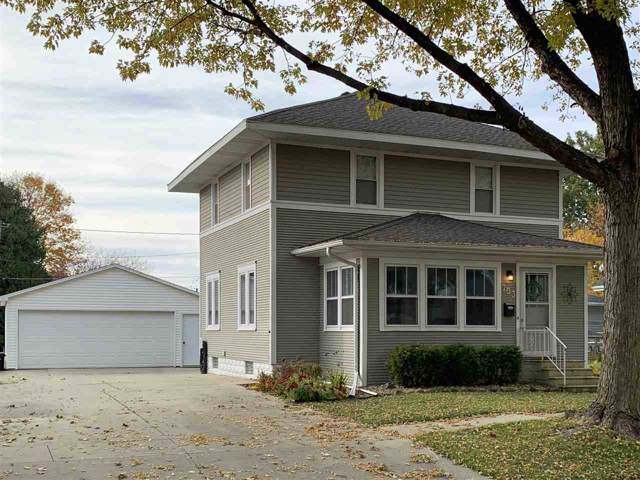 703 West Street, Reinbeck, IA 50669 (MLS #20200163) :: Amy Wienands Real Estate