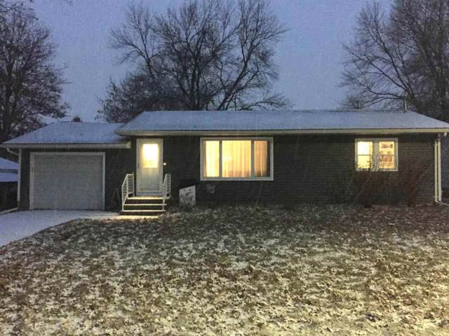 809 7th St Nw, Independence, IA 50644 (MLS #20200165) :: Amy Wienands Real Estate