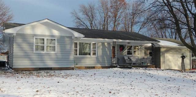 517 SE 6th Avenue, Oelwein, IA 50662 (MLS #20200189) :: Amy Wienands Real Estate
