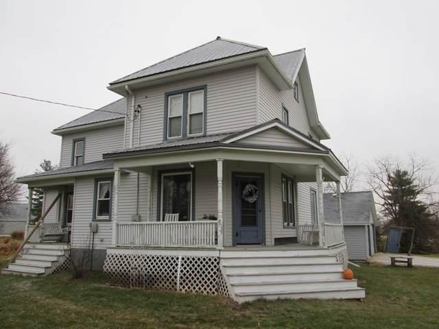 113 W Graham Street, Hawkeye, IA 52147 (MLS #20200198) :: Amy Wienands Real Estate