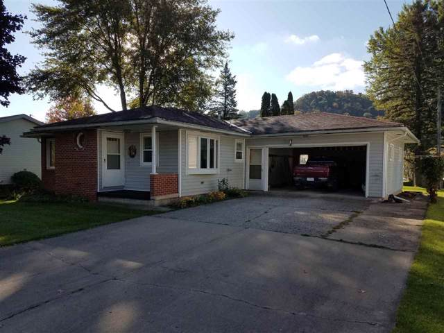 1431 Westgate Dr., Lansing, IA 52151 (MLS #20200204) :: Amy Wienands Real Estate
