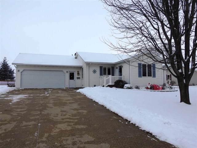 501 Union Street, Sumner, IA 50674 (MLS #20200206) :: Amy Wienands Real Estate